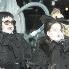 Gianni Schicchi im Prinzregententheater